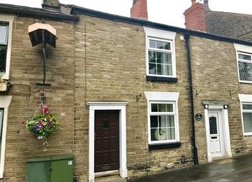 Thumbnail 3 bed terraced house for sale in Rainow Road, Macclesfield