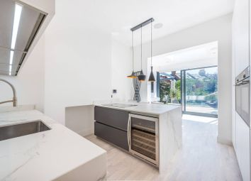 Thumbnail 3 bed flat for sale in Oxford Road South, Chiswick