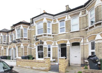 Thumbnail 3 bed flat for sale in Ballater Road, London