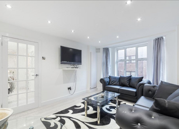Thumbnail 2 bed flat for sale in Park West, London
