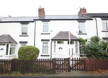 Thumbnail 2 bedroom terraced house to rent in Pensby Road, Heswall, Wirral