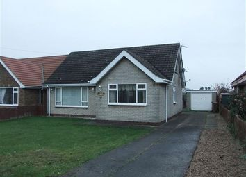 Thumbnail 4 bed detached bungalow for sale in Orchard Close, Burton-Upon-Stather, Scunthorpe