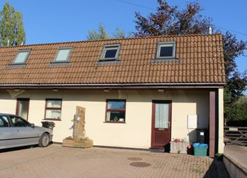 Thumbnail 2 bed semi-detached house to rent in Northend, Clutton