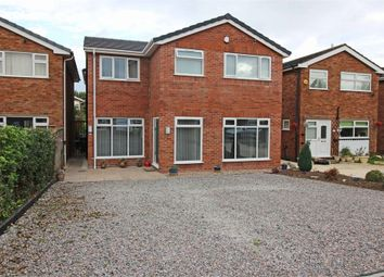 Thumbnail 5 bed detached house for sale in Roman Way, Coton Green, Tamworth, Staffordshire