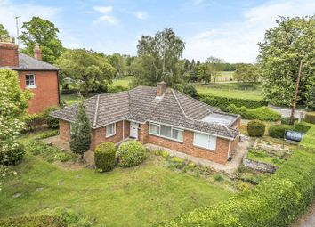 Thumbnail 3 bed detached bungalow for sale in Station Road, Culham, Abingdon