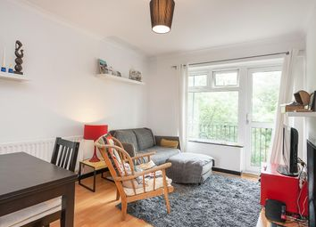 Thumbnail 2 bed flat to rent in Queen Elizabeths Close, London