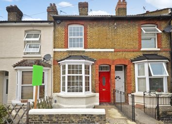 Thumbnail 2 bed terraced house to rent in Hardy Street, Maidstone