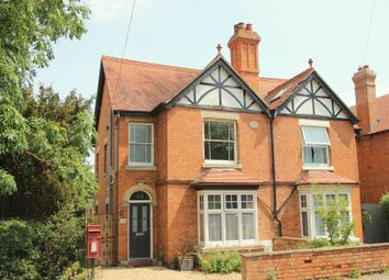 Thumbnail 4 bed semi-detached house for sale in Victoria Road, Bidford-On-Avon, Alcester