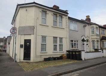 Thumbnail 4 bed end terrace house for sale in Victoria Parade, Redfield, Bristol