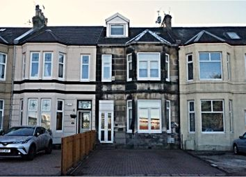 Thumbnail 5 bed terraced house for sale in Greenhill Road, Paisley