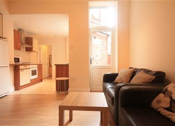 Thumbnail 3 bed flat to rent in Myrtle Grove, Jesmond, Newcastle Upon Tyne