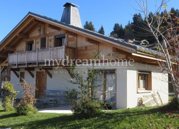 Thumbnail 4 bed chalet for sale in Crest-Voland, 73590, France
