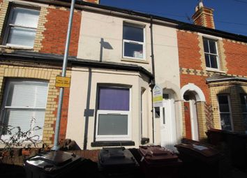 Dorothy Street, Reading RG1. 5 bed terraced house for sale