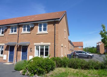 Thumbnail 3 bed end terrace house for sale in Helliker Close, Hilperton, Trowbridge