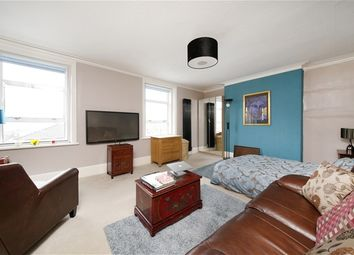 Thumbnail 3 bed flat for sale in Camden Hill Road, London