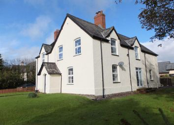Thumbnail 4 bed detached house for sale in Milton Damerel, Holsworthy