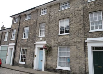 Thumbnail 4 bed terraced house for sale in Queen Street, Hadleigh, Ipswich, Suffolk