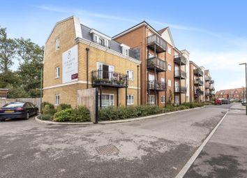 Alderson Grove, Hersham, Walton-On-Thames KT12. 2 bed flat for sale