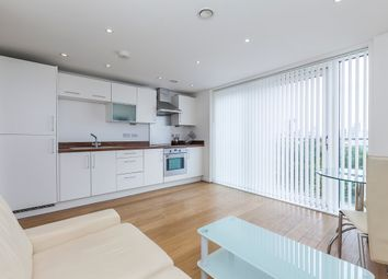 Thumbnail 1 bed flat to rent in Wick Lane, London E15