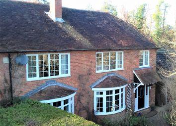Thumbnail 4 bed semi-detached house for sale in Chapel Lane, Staplehurst, Tonbridge