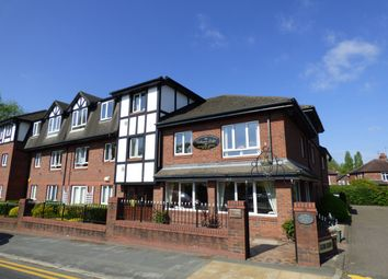 Thumbnail 1 bed flat for sale in Chester Road, Hazel Grove, Stockport
