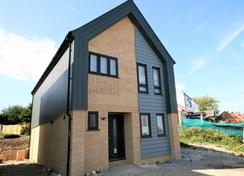 3 bed detached house for sale in 31 Commodores Close, Sheerness ME12
