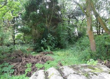 Thumbnail Land for sale in Adjacent To Toddbrook House, Whaley Bridge, High Peak