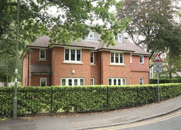 Thumbnail 2 bedroom flat to rent in Pembroke Road, Woking