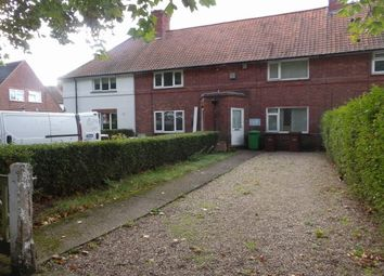 Thumbnail 3 bed property to rent in Woodside Road, Beeston, Nottingham