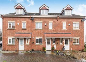 Thumbnail 3 bed terraced house for sale in Coleridge Way, Borehamwood