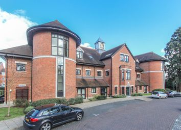 Thumbnail 1 bed flat for sale in Lockhart Road, Watford