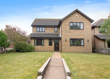 Thumbnail 5 bed detached house for sale in Coast Road, Hopton, Great Yarmouth