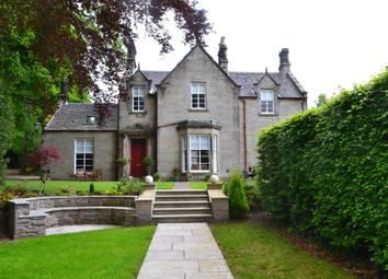 Thumbnail 4 bed detached house for sale in Mill Road, Cambusbarron, Stirling