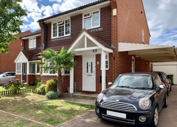 3 bed semi-detached house for sale in Keswick Drive, Maidstone ME16