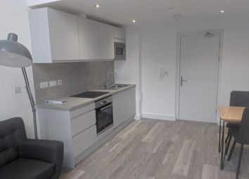 Thumbnail 1 bed flat to rent in Palatine Gardens, Henry Street, Sheffield