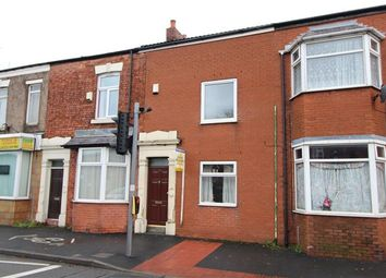 Thumbnail 4 bed property for sale in London Road, Preston