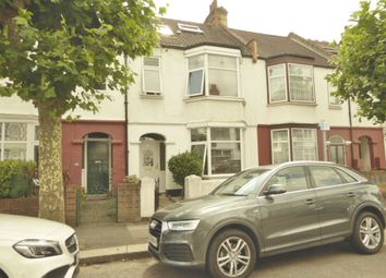 Thumbnail 5 bed terraced house for sale in Caithness Road, Tooting Borders