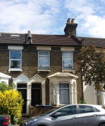 Thumbnail 2 bedroom terraced house for sale in Napier Road, Leytonstone, London