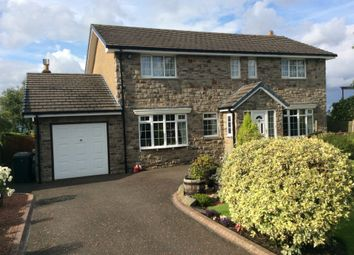 Thumbnail 5 bed detached house for sale in Dalmore, Slaley