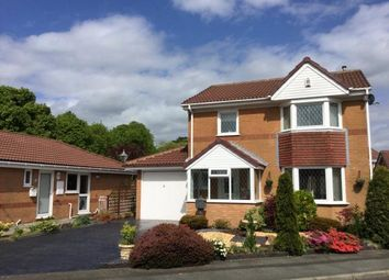 Thumbnail 3 bed detached house for sale in Fulwood Heights, Fulwood, Preston