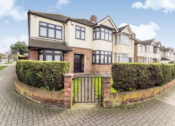 Thumbnail 5 bed semi-detached house for sale in Station Lane, Hornchurch