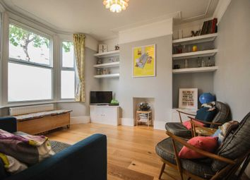 Thumbnail 3 bed terraced house for sale in Francis Road, London