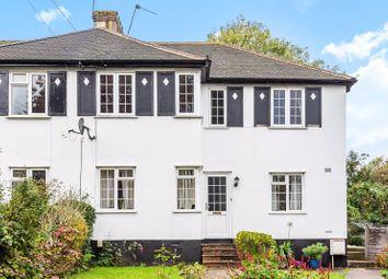2 bed maisonette for sale in Abbey Road, Selsdon, South Croydon CR2
