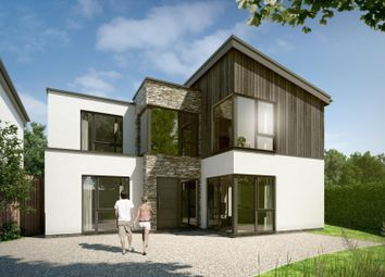 Thumbnail 5 bed detached house for sale in Greenway Lane, Charlton Kings, Cheltenham, Gloucestershire