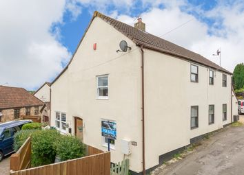 2 bed semi-detached house for sale in The Causeway, Coalpit Heath, Bristol BS36