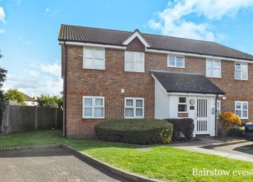 Thumbnail 2 bed property to rent in Palliser Drive, Rainham