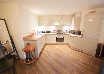 Thumbnail 2 bed flat for sale in Broomfield Road, City Centre, Chelmsford