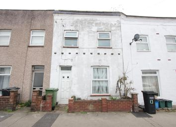 Thumbnail 2 bed terraced house for sale in Sidney Road, London