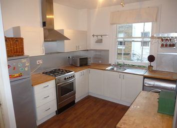 Thumbnail 2 bed maisonette for sale in Bayhall Road, Tunbridge Wells