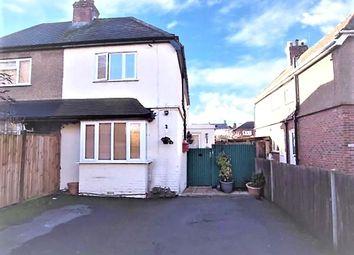 Guildford, Surrey GU1. 4 bed semi-detached house for sale
